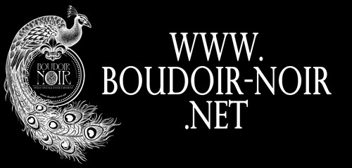Boudoir Noir - finest vointage entertainment